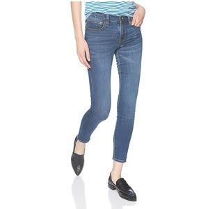 NWOT J.Crew Skinny Stretch Denim Jeans